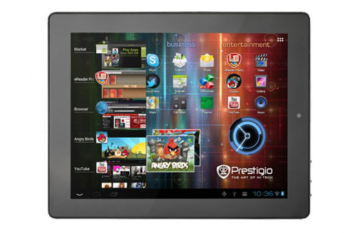 Prestigio Multipad 9.7 Pro