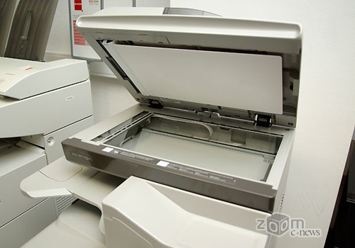 RICOH MP C305SPF