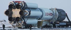 Телеком-спутник «Газпрома» не долетел до орбиты
