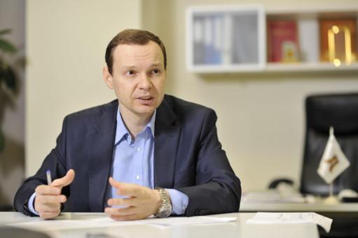 Дмитрий Урываев