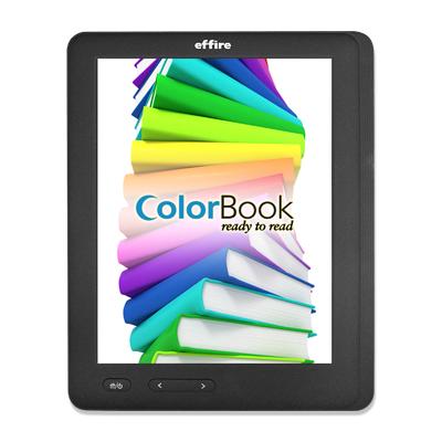 Есть ли игры для электронной книги Effire ColorBook TR 701?