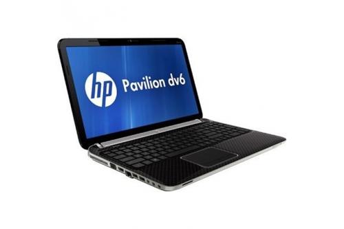 Ноутбук hp pavilion dv7 1
