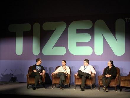 Tizen 2.0 доступна для загрузки производителям устройств