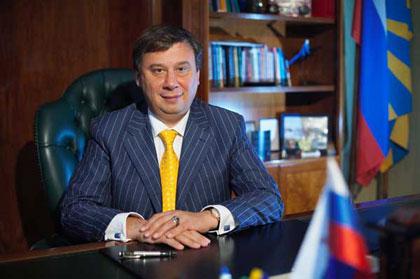 Виктор Приходько может стать подрядчиком Союза LTE