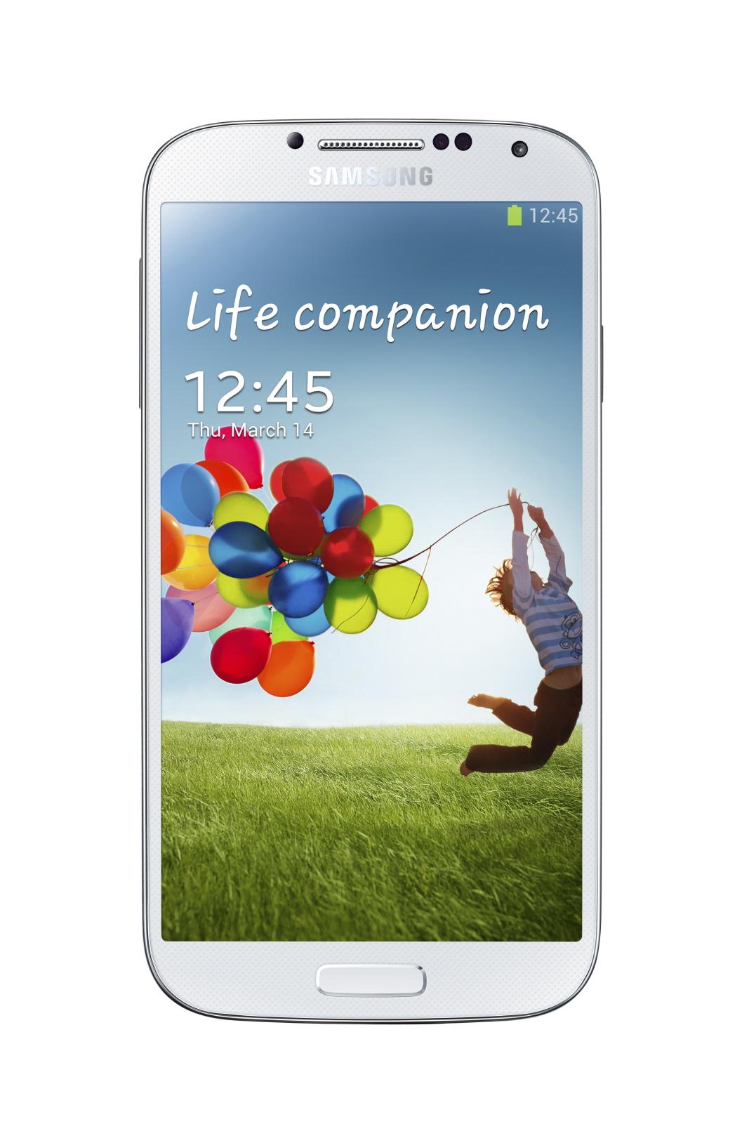 Samsung Galaxy S 4 GT-I9500 - Тестирование  Детальный тест