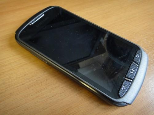 Внешний вид Samsung Galaxy Xcover 2