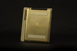 &lquot;Тюнингованный&rquot; iPad (золото)