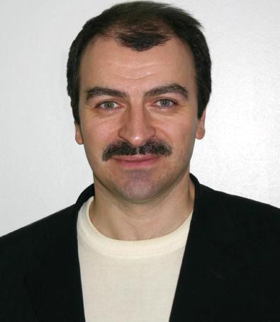 Старший вице-президент компании Kraftway Ренат Юсупов