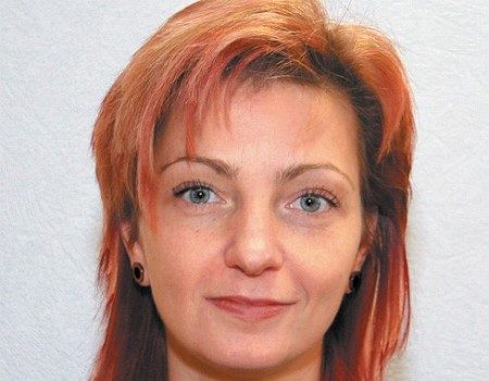 Кандидатура Алисы Мельниковой рассматривается на пост гендиректора Сбертеха