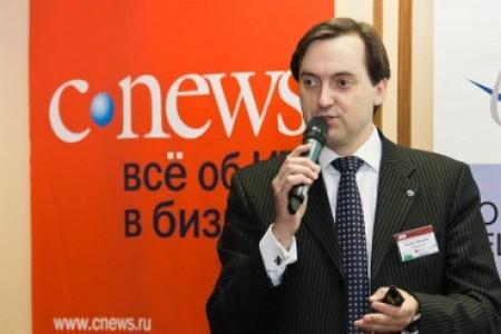 Алексей Катрич покидает Сбербанк 15 августа