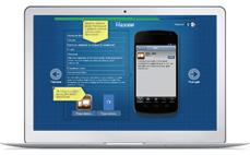 Ru-Center создал инструмент для создания и настройки приложений для мобильных устройств