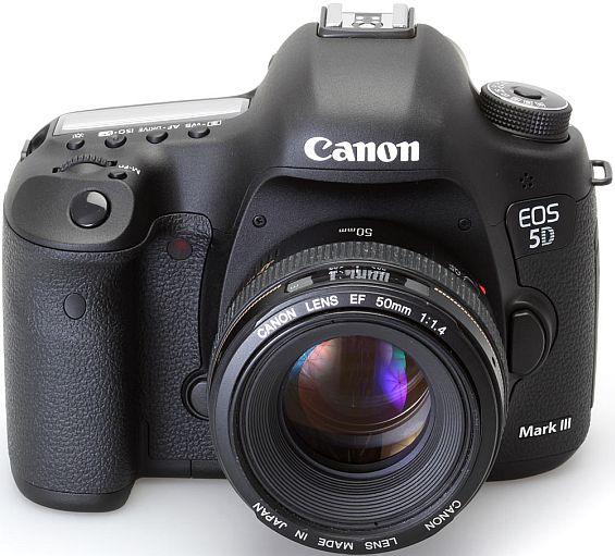 Фотокамеры - Cамые ожидаемые новинки осени
