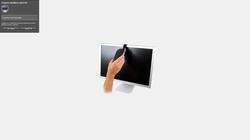 Шаг 5: помещаем девайс на экран
