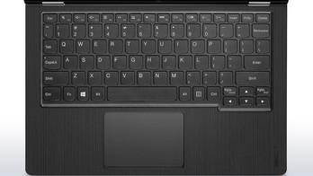 Клавиатура удобная, но требует привыкания
