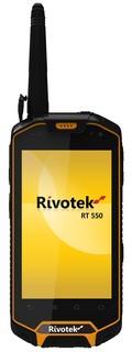 А вот и он, Rivotek RT-550