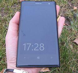 Nokia Lumia 1020: убийца компактных фотоаппаратов