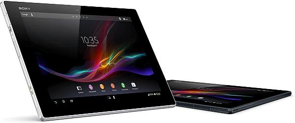 Лучшие планшеты 2013 года. Выбор ZOOM