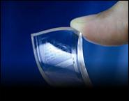 Создан быстрый прозрачный транзистор