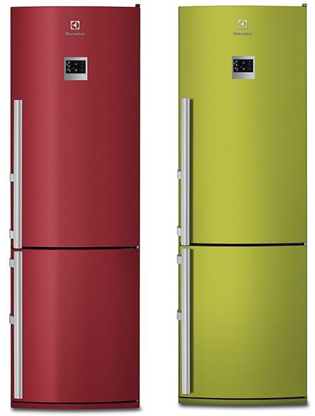 Холодильник зеленого цвета купить
