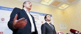 Минкомсвязь обещает жителям Крыма российские SIM-карты и электронное правительство