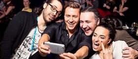 Lenovo Vibe Party открыла России смартфон Vibe X