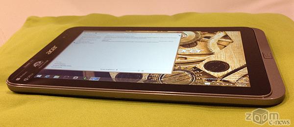 Acer Iconia Tab W501 драйвера Windows 8.1 - картинка 1