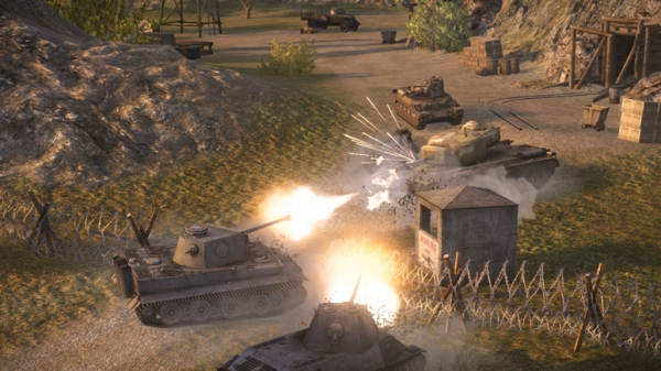 World of tanks war андроид