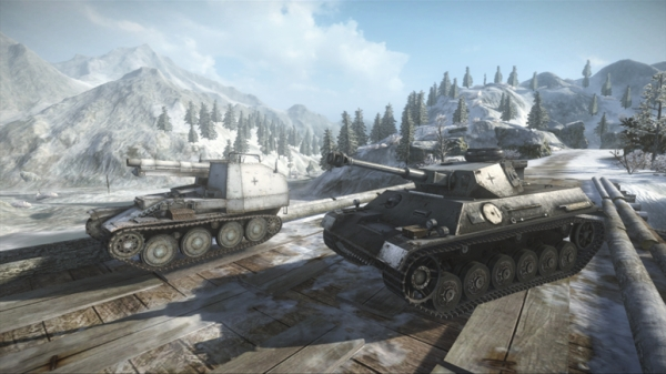 Играть world of tanks 2015 blitz онлайн бесплатно
