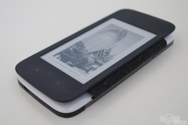 Первый тест в России  как ридер PocketBook Cover Reader превращает ... 486de1ca023df
