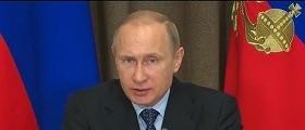 Путин поручил ФСО построить в России огороженный интернет