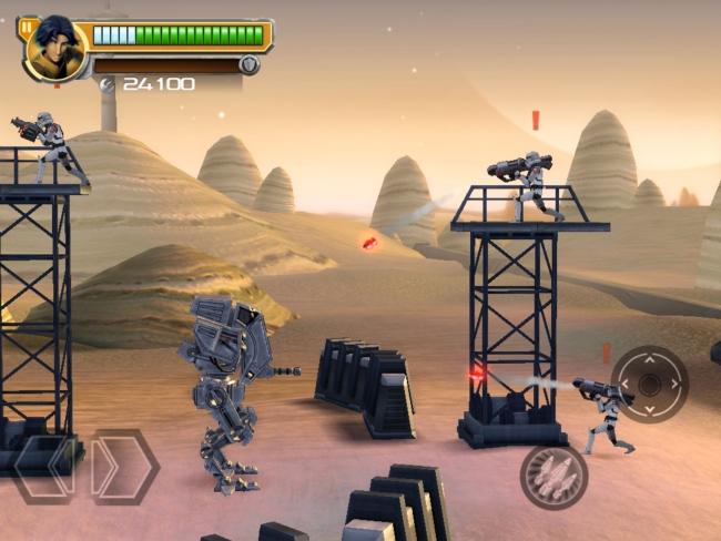 самые красивые игры на андроид - фото 7