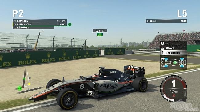 Скачать Игру Формула 1 2014 Через Торрент На Русском Бесплатно На Компьютер - фото 6