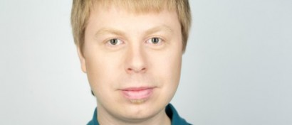 Новый логотип Google сделал российский дизайнер