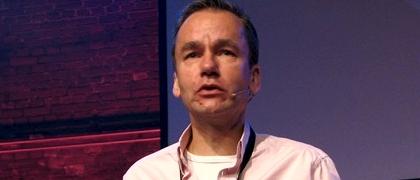 Главой разработки Firefox OS стал бывший топ-менеджер Nokia, HP и Intel