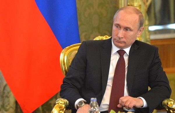 В.Путина попросят перекрыть в РФ торренты науровне протокола