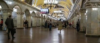 Московское метро не допустило трех из четырех претендентов на свой многомиллиардный ИТ-контракт