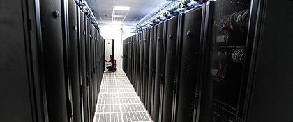 В Москве запустили ЦОД на магнитных лентах для хранения архивов