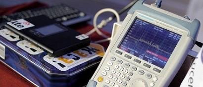 CNews создал первую карту распределения радиочастот между сотовыми GSM-операторами России