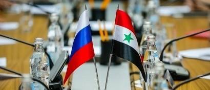 Минкомсвязи научит Сирию предоставлять госуслуги в интернете