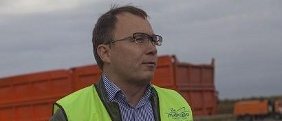 Главой Tele2 стал экс-гендиректор аэропорта «Пулково»