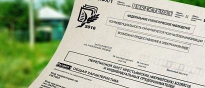 В России строят ЦОД для переписи крестьян и дачников