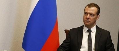 Медведев отложил выдачу электронных паспортов до президентских выборов 2018 года