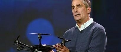 Intel переписала свою стратегию: ПК теперь не главное