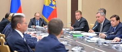 Путин продлил льготы для ИТ-компаний до 2023 года