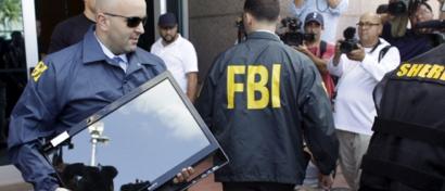 ФБР дали право взламывать ПК по всему миру