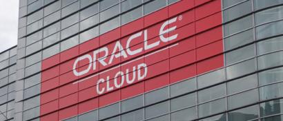 Oracle купила бесприбыльный стартап за $663 млн
