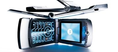 Motorola намекнула на возрождение легендарной «раскладушки» Razr. Видео
