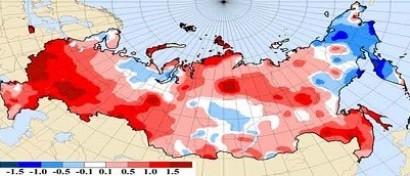 Для оцифровки климатических архивов РФ задействуют отечественные робосканеры