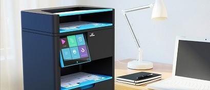 Первый «100-процентно российский принтер» построят на процессорах «Байкал»
