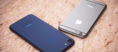 Владельцы iPhone 7 жалуются на странное шипение внутри смартфона. Видео